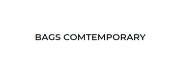 BAGS COMTEMPORARY